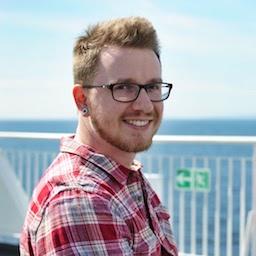 Image of Brandon Brown