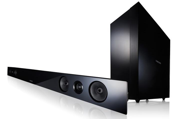 Samsung-HW-E450 Soundbar